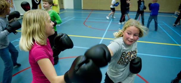 boksende_kinderen