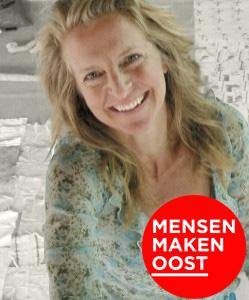 Nienke Brokke_sticker